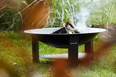 Modern 75 fire bowl
