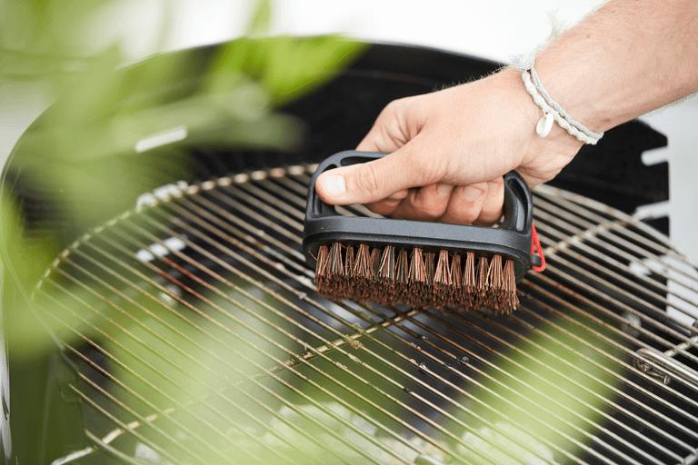 Wat zijn de voordelen van een Loewy 40 houtskool BBQ?