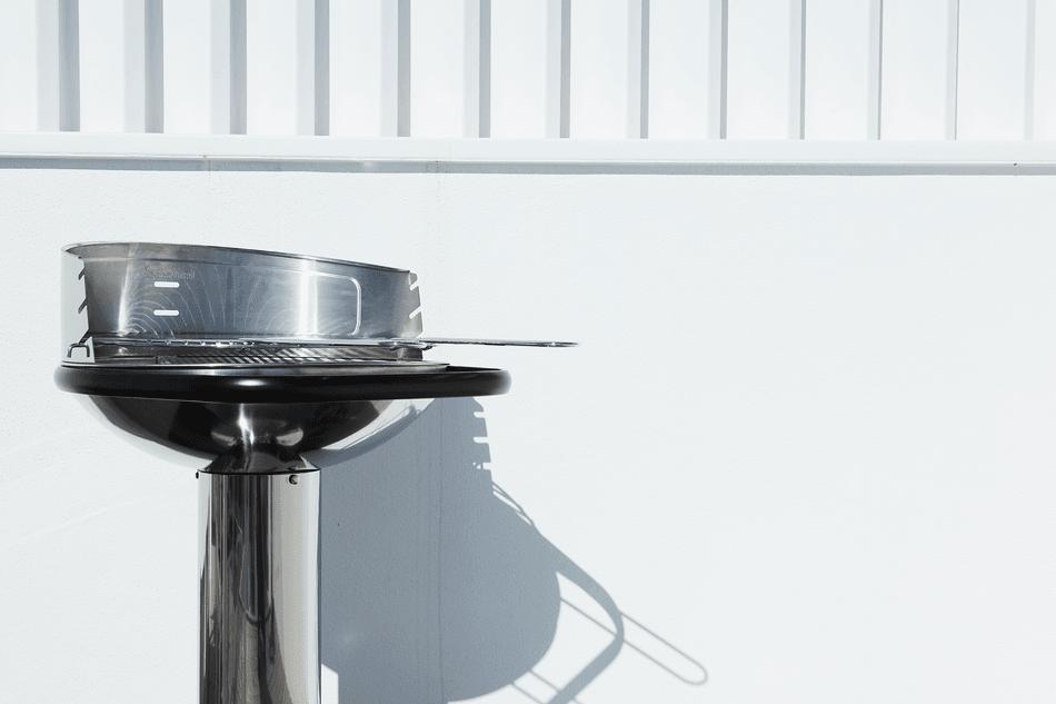 Specificaties van de Loewy 50 SST houtskool BBQ