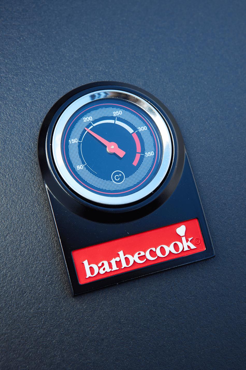 Quels sont les avantages d'un BBQ au gaz Spring 3002 ?