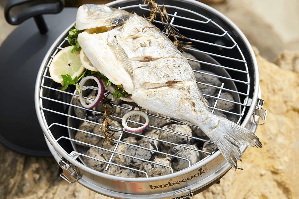 Comment nettoyer votre BBQ au charbon de bois ?