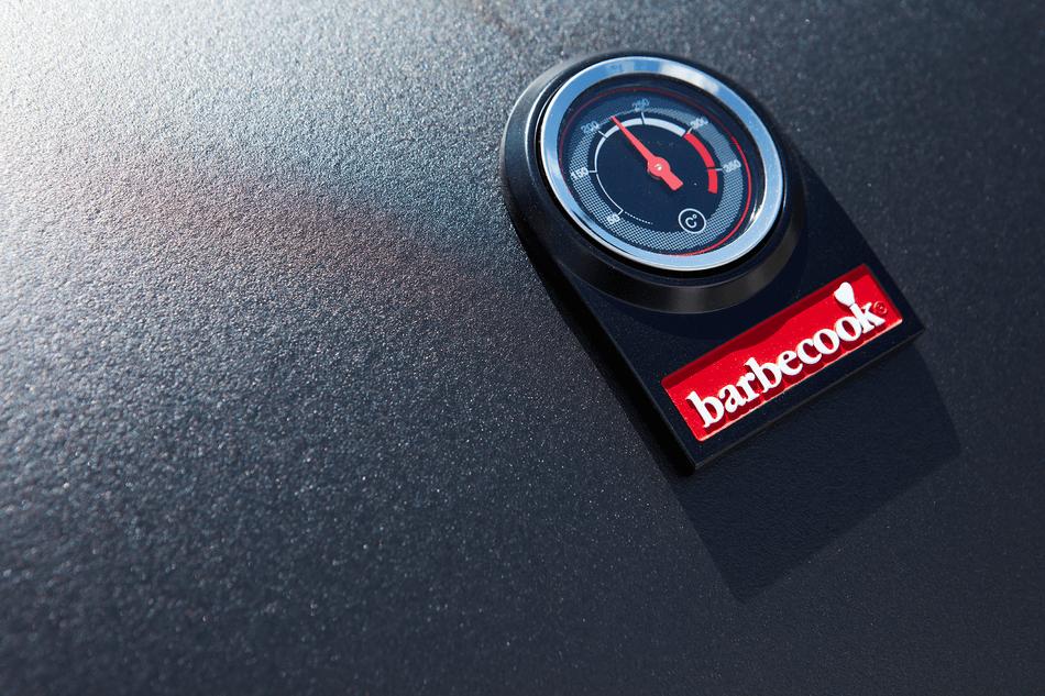 Wat zijn de voordelen van een Spring 3212 gas BBQ?