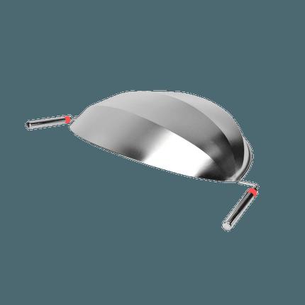 Deckel für Loewy 50 Holzkohle Grill
