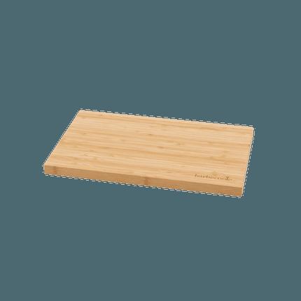 Bambus Schneidebrett 30x20x1,5cm