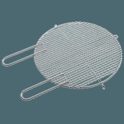 Braadrooster voor Optima en Loewy 45 ø 43cm