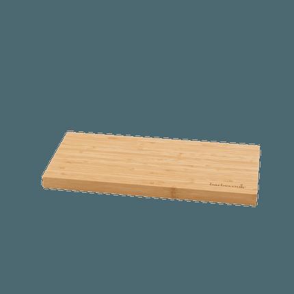 Bambus Schneidebrett 33x16x2cm