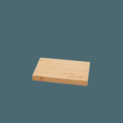 Snijplank uit bamboe 20x15x2cm