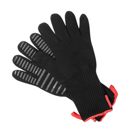 Premium pair of gloves black