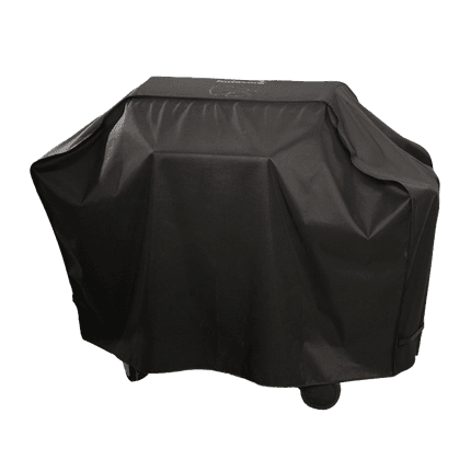 Gas barbecue large cover
