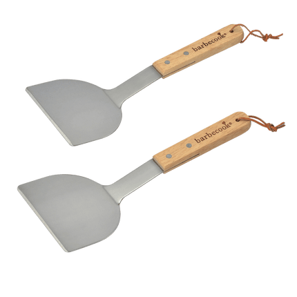 Set of 2 plancha turners - FSC