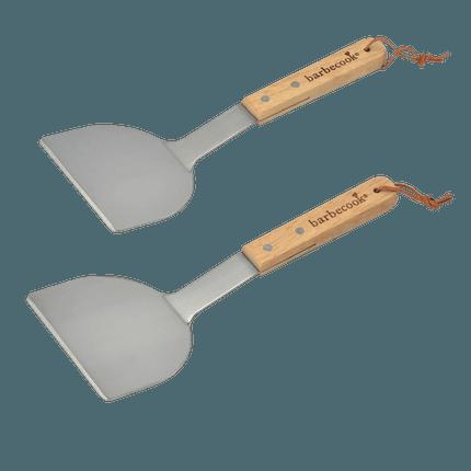 Set de 2 spatules à plancha FSC