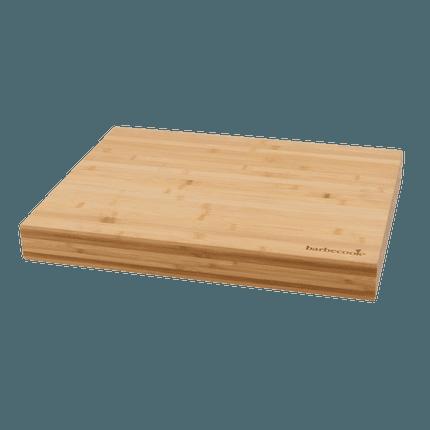 Planche à hâcher en bambou 45x35x5cm