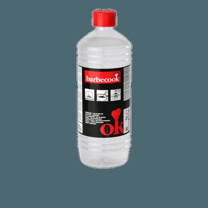 Gel combustible 1L
