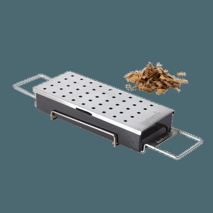 Universal Räucherbox