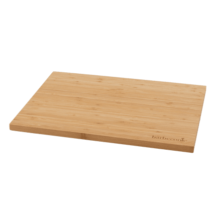 Bamboo cutting board 40x30x1.5cm