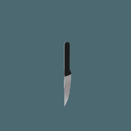 Olivia set de 4 couteaux à steak en inox