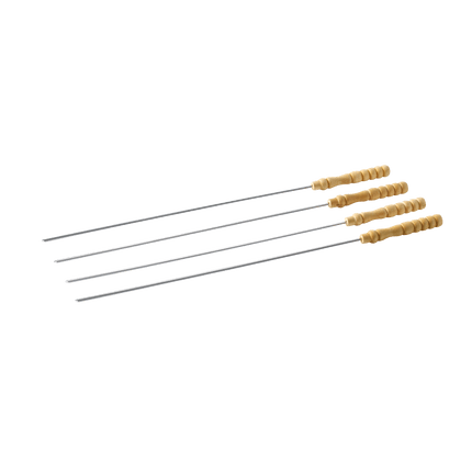 Set of 4 skewers - FSC