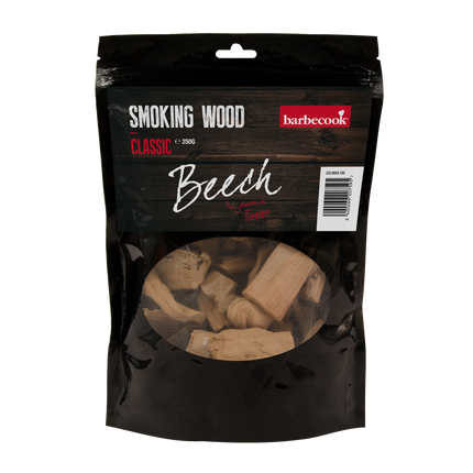 Smoking wood beech classic