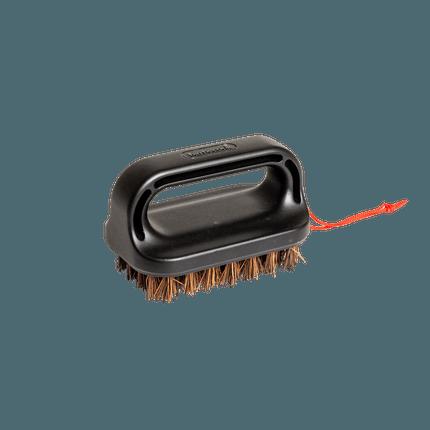 Olivia Premium brosse de nettoyage en poils de palmier