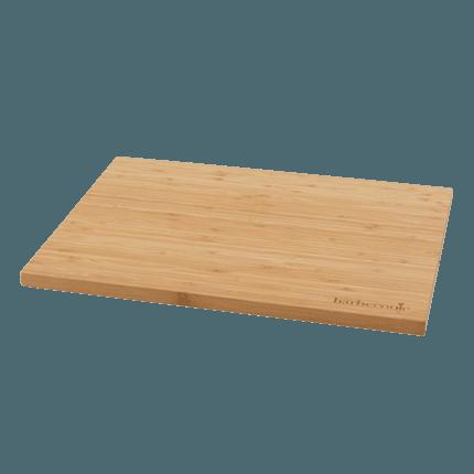 Planche à découper en bambou 40x30x1.5cm