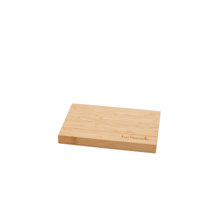 Bambus Schneidebrett 20x15x2cm