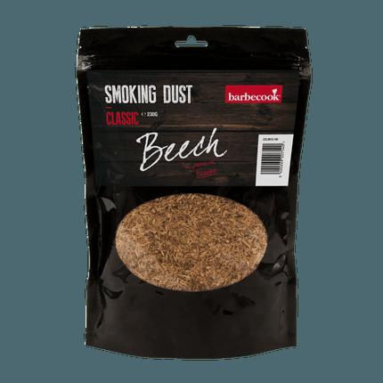 Smoke dust beech classic