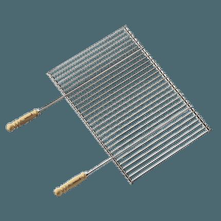 Grille de cuisson professionnelle 58.5x40cm FSC