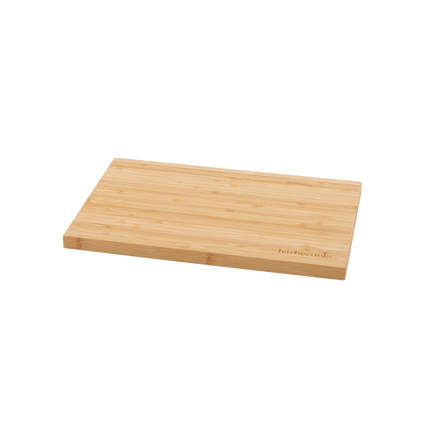 Bamboo cutting board 30x20x1.5cm