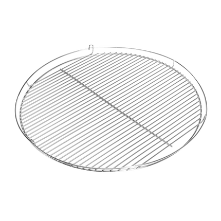 Junko grille en chrome