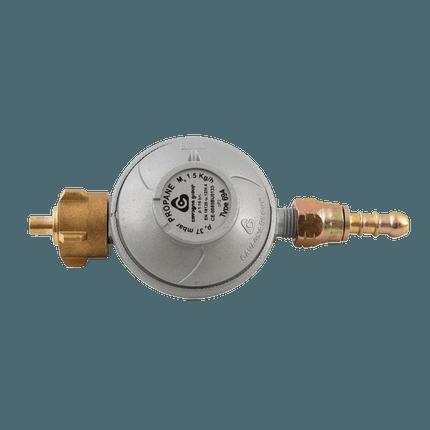 Gasregulator type DIN