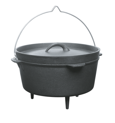 Junko cast iron Dutch Oven 3L
