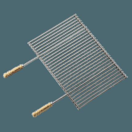 Professional cooking grill 70x40cm - FSC