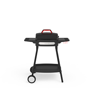 Elektrischer BBQ